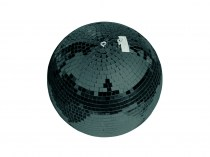 EUROLITE Mirror Ball 30 cm BLACK